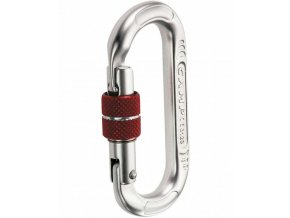 Camp Compact Oval Lock - karabina