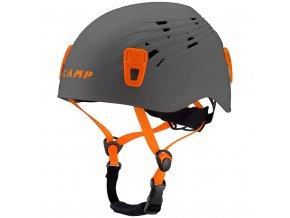 helmets 212702 2 TITAN GRAY 17