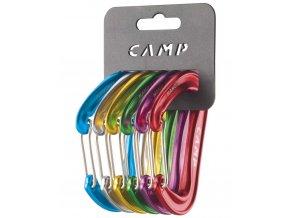 Camp Nano 22 rack pack - set 6ks karabin
