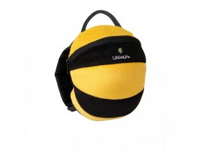 L10241 animal backpack bee 1