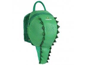 L10880 animal backpack crocodile 1