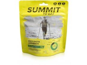 Summit to Eat Pikantní těstoviny Arrabiata 156g