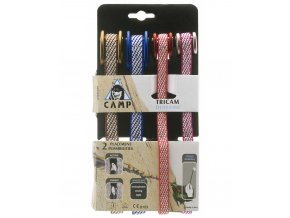 Camp Tricam Dyneema Set - 4 ks