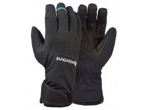 ALPINE GUIDE GLOVE BLACK