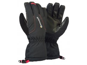 MANTLE GLOVE BLACK