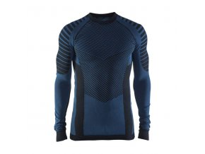 Craft Active Intensity CN LS men - tričko