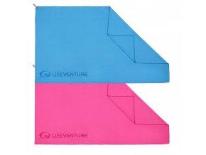 63052 softfibre travel towel