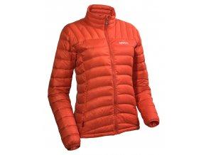 4376 Swing jacket mandarine
