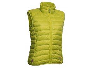4055 Swan vest citronelle