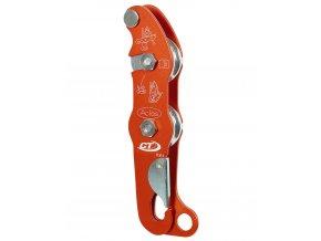 Climbing Technology Acles DX - slaňovací brzda