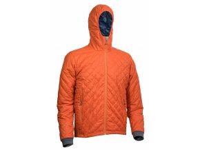 4291 Spirit jacket orange orange