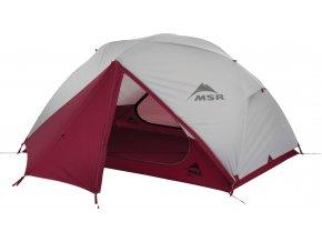 CDSN MSR Tent Elixir2 RainDoorOpen PR