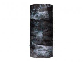 Buff Geoline Grey - šátek