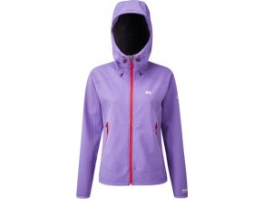 ME Wmns Trojan Hooded Jacket