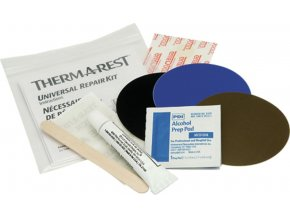 Thermarest Universal Repair Kit CMYK 2013