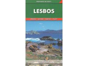 Na cesty Lesbos