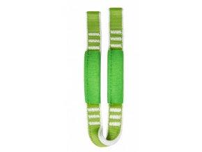 dced87d4 smycka ocun tie in sling pa 20mm 41cm zelena green