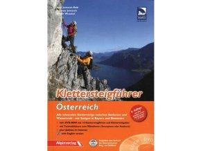 Alpinverlag KlettersteigFuhrerOstereich