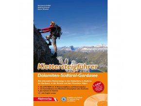 Alpinverlag Dolomiten