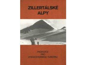 Alpy Zillertal