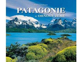 Junior Patagonie