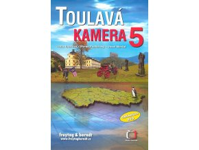 Toulavá kamera 5 s DVD
