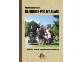 Na kolech pod Mt Blanc