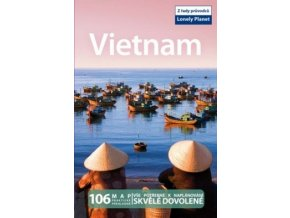 CZ Lonely Planet Cina