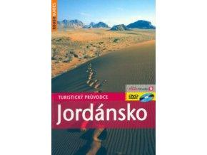 CZ Lonely Planet Bulharsko