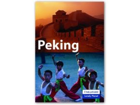 CZ Lonely Planet Peking