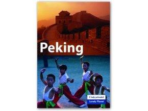 CZ Lonely Planet Peking