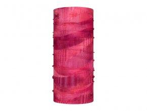 Buff S-Loop Pink - šátek