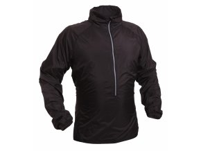 4383 Cliff jacket raven black
