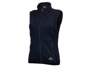 4363 Trailmark vest black