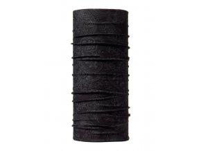 Buff Afgan Graphite - šátek
