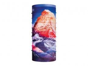 Buff Matterhorn Multi - šátek