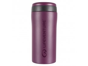 9530mb thermal mug matt blue 1