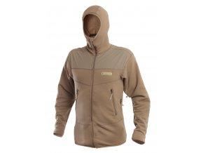 0040 Sneaker jacket sand