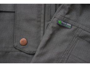 4299 Galt pants brown