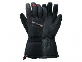 Montane Extreme Glove Black GXTGLBLA