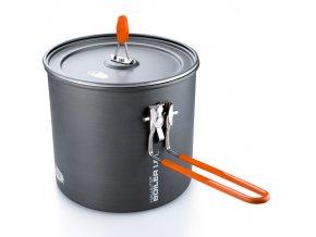 GSI outdoors Halulite boiler 1,8 l - hrnec