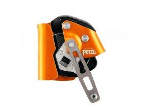 B71ALU Asap Lock