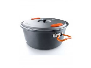 GSI outdoors Halulite Pot 4,7 l - hrnec