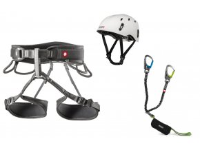 04344 Via Ferrata Twist Pail Set