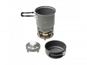 27350 esbit souprava na vareni 2 varice cooksets with alcohol burner cs985ha 01