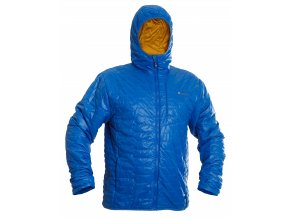 4438 Skim jacket snorkel blue arrow wood