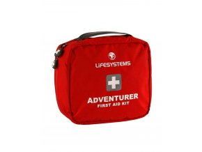 Lifesystems Adventurer First Aid Kit - lékárnička