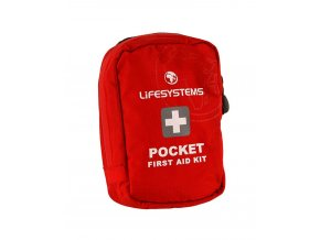 Lifesystems Pocket First Aid Kit - lékárnička