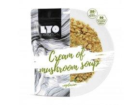 LYOFOOD hřibová polévka