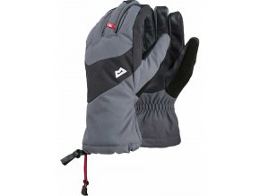 Mountain Equipment: Guide Glove | Shadow/Black | (Velikost XXL, Barva Shadow/Black)